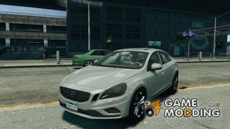 Volvo S60 for GTA 4