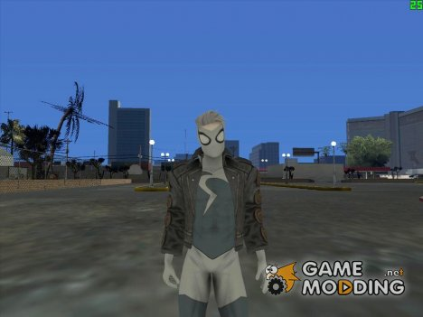 The Amazing Spider-Man 2 v6 для GTA San Andreas