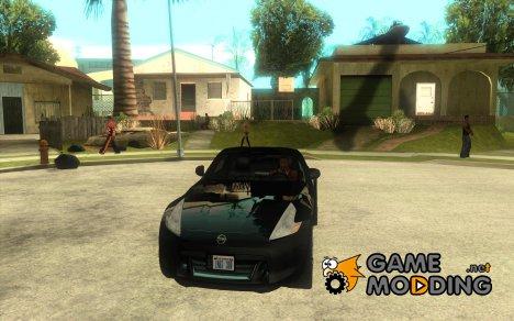 ENBseries v.0.075 v2 для GTA San Andreas