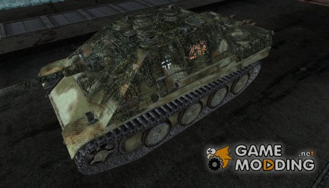 JagdPanther 15 для World of Tanks