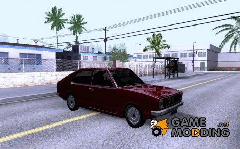 VW Passat LS 78 for GTA San Andreas