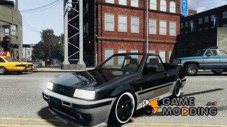 New Futo для GTA 4