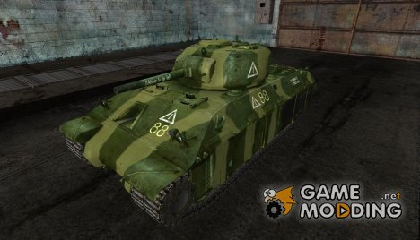 T14 for World of Tanks