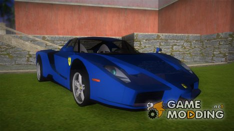 Ferrari Enzo 2003 for GTA Vice City