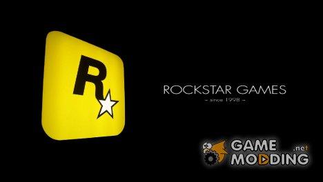 Главное меню из GTA 5 for GTA San Andreas