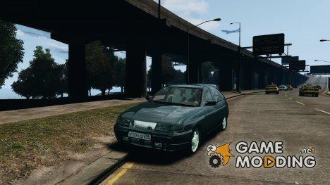 ВАЗ 2112 for GTA 4