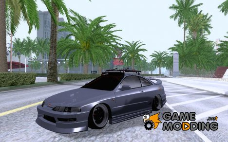 Honda Type R Drift Tuning для GTA San Andreas