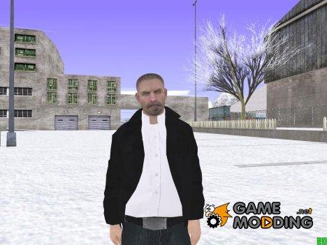 Резнов (Русский Мафиози) для GTA San Andreas
