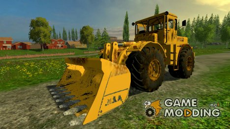 К701 AP for Farming Simulator 2015