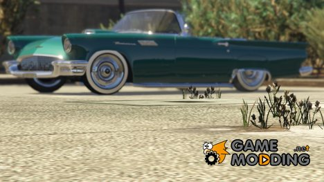 1957 Ford Thunderbird for GTA 5