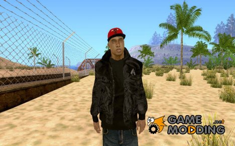 Gangster for GTA San Andreas