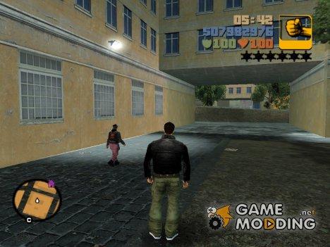 Staunton R-TXD (Mipmapped) для GTA 3