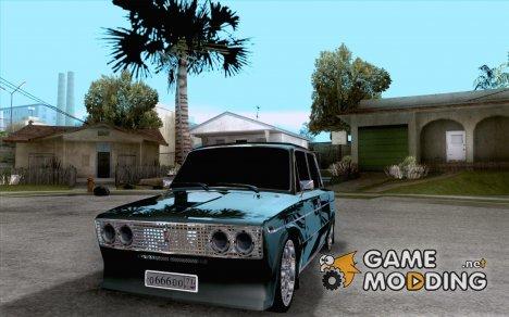 ВАЗ 2103 Тюнинг for GTA San Andreas