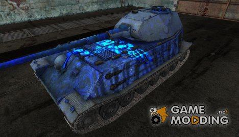VK4502(P) Ausf B 15 для World of Tanks