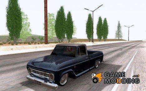 Chevrolet C-10 Fixxa for GTA San Andreas
