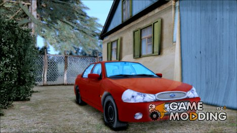 Ford Mondeo ST200 1999 2.5 V6 for GTA San Andreas