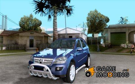Mercedes-Benz ML500 для GTA San Andreas