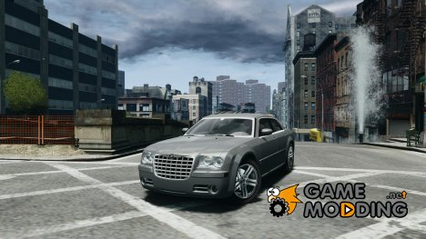 Chrysler 300C 2005 для GTA 4