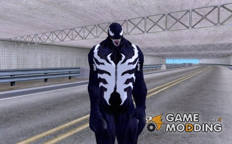 Venom for GTA San Andreas