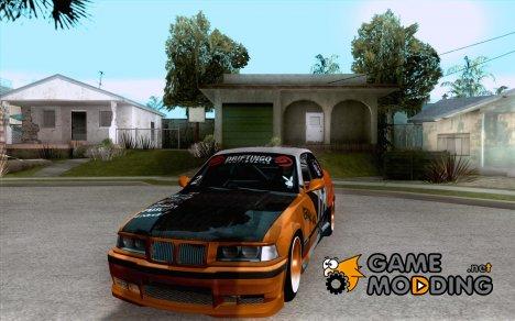 BMW Alpina B8 WideBody for GTA San Andreas