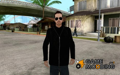 JEFFM by Gedimas для GTA San Andreas