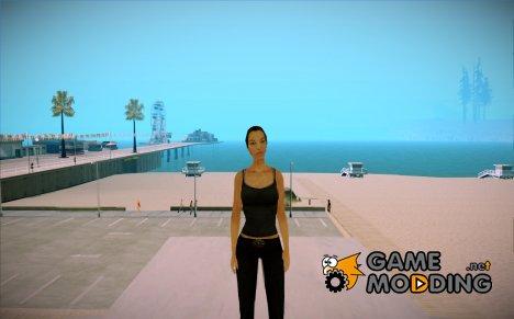 Catalina для GTA San Andreas