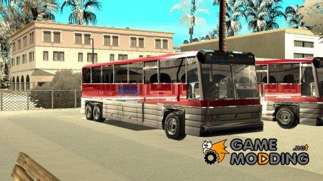 ENB только отражения на авто by AndreiKopishev для GTA San Andreas