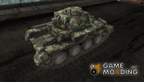 PzKpfw 38 na от sargent67 2 for World of Tanks