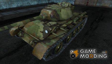T-44 Chep for World of Tanks