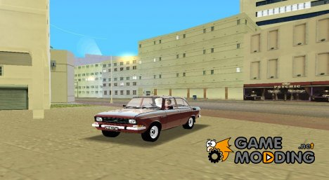 Москвич 2140 для GTA Vice City
