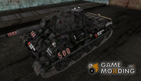 VK3002DB 08 для World of Tanks