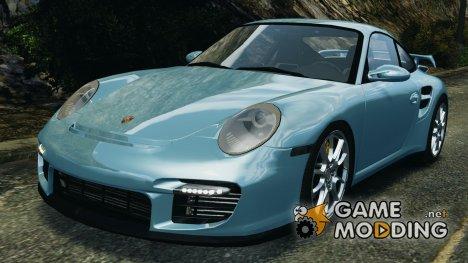 Porsche 997 GT2 for GTA 4