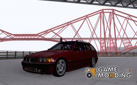 BMW 328 Touring for GTA San Andreas