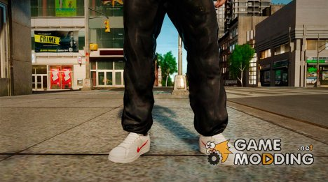 Nike Classics for GTA 4