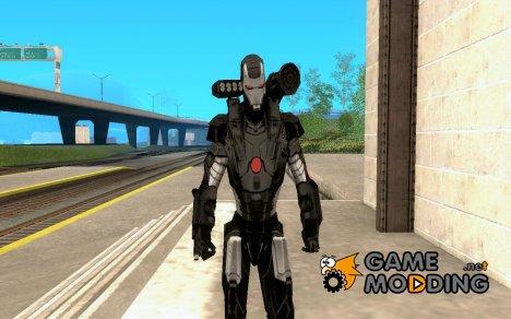 War machine 2 for GTA San Andreas