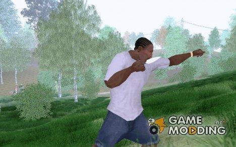 Safe Maker I for GTA San Andreas