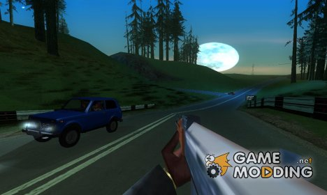 Пак хорошей игры для GTA San Andreas