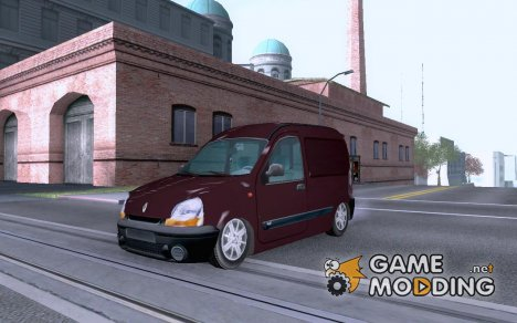 Renault Kangoo 4x4 for GTA San Andreas
