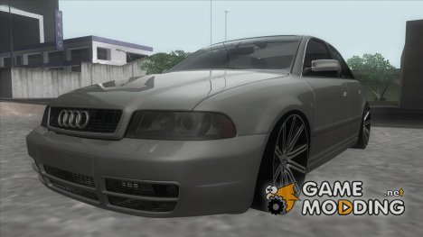 Audi S4 CV4 2000 для GTA San Andreas