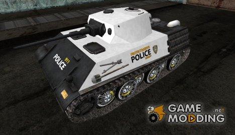 Шкурка для VK 2801 for World of Tanks