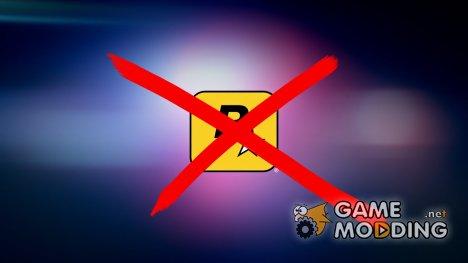 """Пропуск вступления """"Rockstar games"""" for GTA 5"""