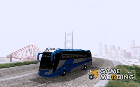 Shah Jee Express for GTA San Andreas