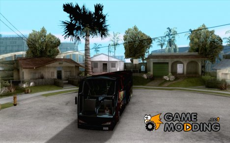 Design-X6-Public Beta for GTA San Andreas