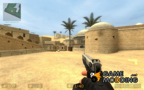 Star Megastar for Counter-Strike Source