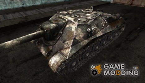 Объект 704 s1lver111 for World of Tanks