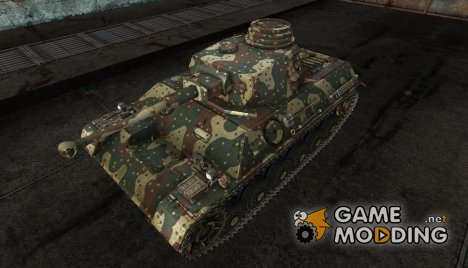 PzKpfw III/IV for World of Tanks