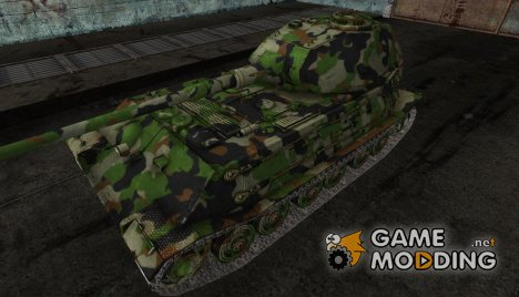 шкурка для VK4502(P) Ausf. B №62 for World of Tanks