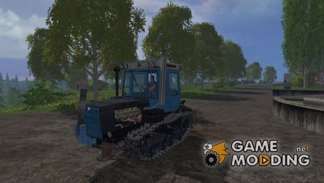 ХТЗ 181 для Farming Simulator 2015