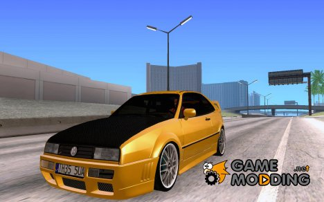 VW Corrado для GTA San Andreas