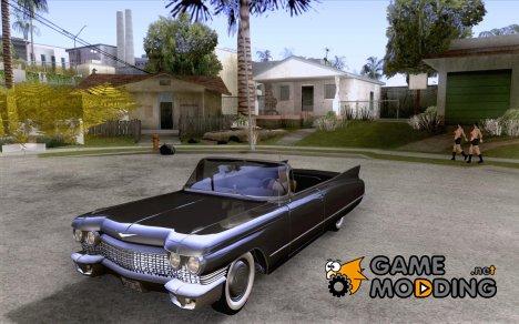 Cadillac Series 62 1960 for GTA San Andreas